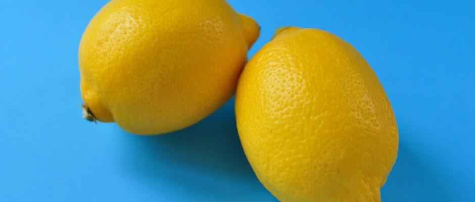 Easy 5 Ingredient Lemon Bars