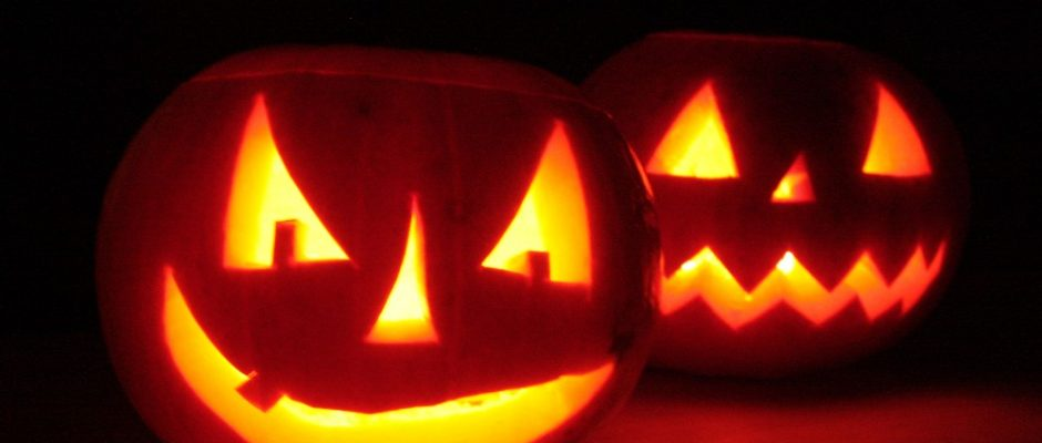 7 Healthy Halloween Recipes