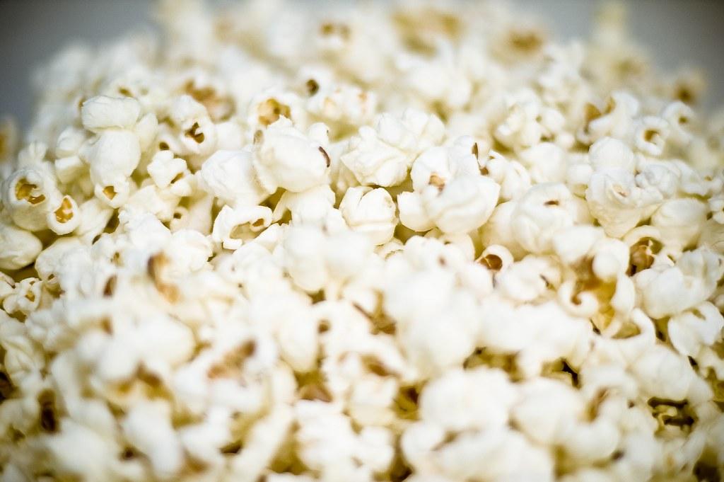 Ranch Popcorn Seasoning